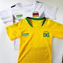 Футболки и майки - 2 футболки (4-7 лет), 0
