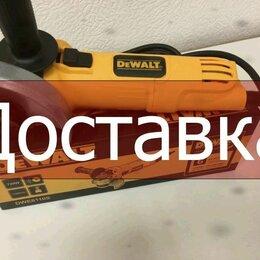 Шлифовальные машины - Болгарка Девальт 125 мм, 0