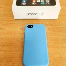Чехлы - Чехол для iPhone 5 / 5s / SE  , 0