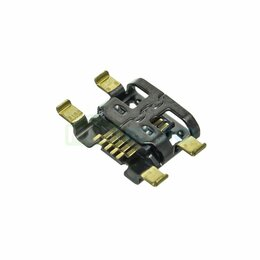 Прочие запасные части - Системный разъем (зарядки) для HTC One X / One S…, 0