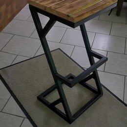 Стулья, табуретки - Барный стул табурет лофт, 0