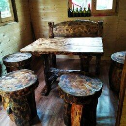 Скамейки - Старинные садовые скамейки, 0