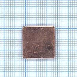 Термопаста - Набор медных термопрокладок 8 шт, разной толщины , 0
