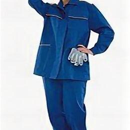 Одежда и аксессуары - Костюм рабочий «Бригадир-№302» (женский)тк.смес. (52-54, 158-164), 0
