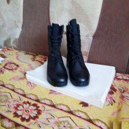 Ботинки - Берцы армейские, 0