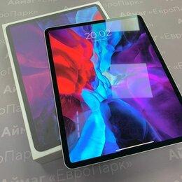 Планшеты - iPad Pro 12.9 2020 128Gb Wi-Fi Silver, 0