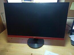 """Мониторы - Монитор AOC G2590FX 24.5"""", черный / красный, 0"""