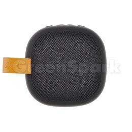 Акустические системы - Колонка-Bluetooth HOCO BS31 Bright sound (черный), 0