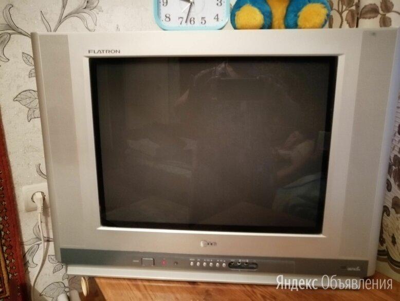 Телевизор  LG по цене 1500₽ - Телевизоры, фото 0