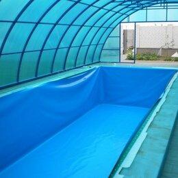 Тенты и подстилки - Чехол-вкладыш в бассейн любые размеры, 0