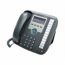 VoIP-оборудование - Cisco sb2-CP-7931G, 0