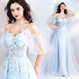 Платья - шикарное платье для выпускниц,невест , 0