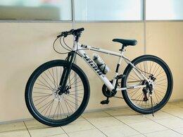 Велосипеды - Горные велосипеды на спицах 26, 0