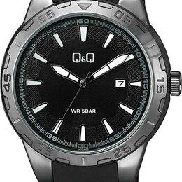 Умные часы и браслеты - Наручные часы Q&Q A470J502Y, 0