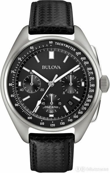 Наручные часы Bulova 96B251 по цене 44000₽ - Наручные часы, фото 0