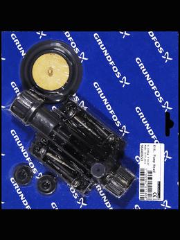 Дистанционное управление - Kit, pump head DME48 PP/E/C, 0