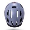 Велошлем KALI CRUZ, URBAN/CITY/MTB, с фонариком, серый, 2021 (Размер: L/XL (58 по цене 4327₽ - Аксессуары и запчасти, фото 3