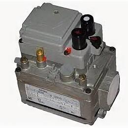 Отопительные котлы - Клапан газовый 810, 0