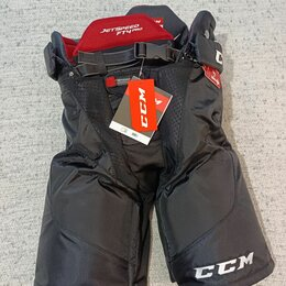 Защита и экипировка - Хоккейные трусы, бандажи , 0