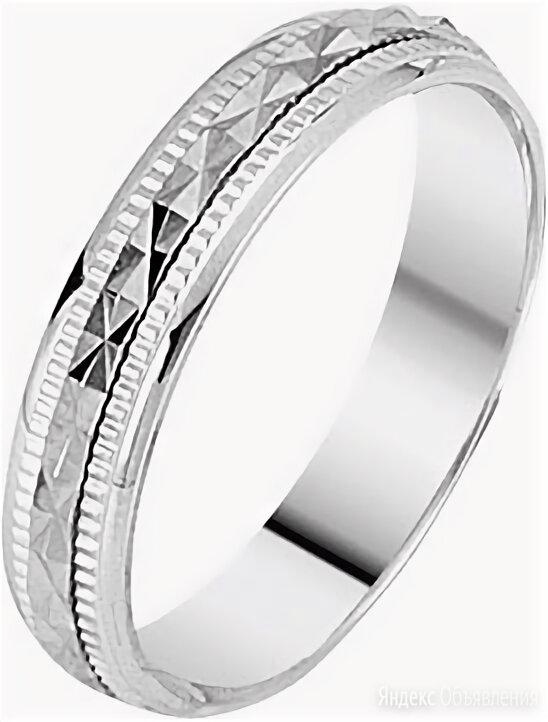 Обручальное кольцо Yaselisa M-1098b_21-5 по цене 17520₽ - Комплекты, фото 0