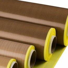 Изоляционные материалы - Тефлоновые ленты и сетки, 0