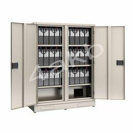 Источники бесперебойного питания, сетевые фильтры - Батарейный шкаф ШМА-02К, 0