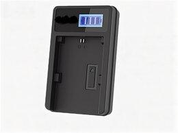 Зарядные устройства и адаптеры питания - Зарядное устройство USB для аккумулятора…, 0