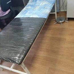 Оборудование и мебель для медучреждений - Кушетки медицинские смотровые - 7 шт., 0