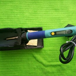 Электрические паяльники - Паяльник CXG 936d с регулятором температуры, 0