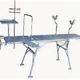 Оборудование и мебель для медучреждений - Стол операционный полевой СОП, 0
