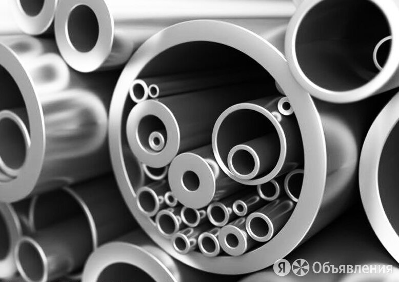 Труба дюралевая 20х2 мм Д16ЧТ ГОСТ 23697-79 по цене 185₽ - Металлопрокат, фото 0