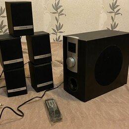 Компьютерная акустика - Колонки Microlab M-960, 0