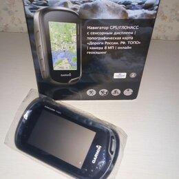 GPS-навигаторы - Навигатор garmin Origon 750t, 0