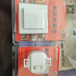 Электроустановочные изделия - TDM умный дом, 0