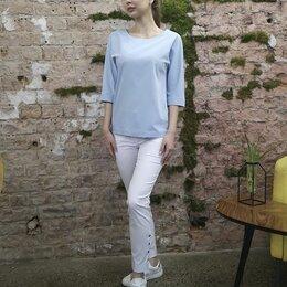 Рубашки и блузы - Блуза «Бижу», 0