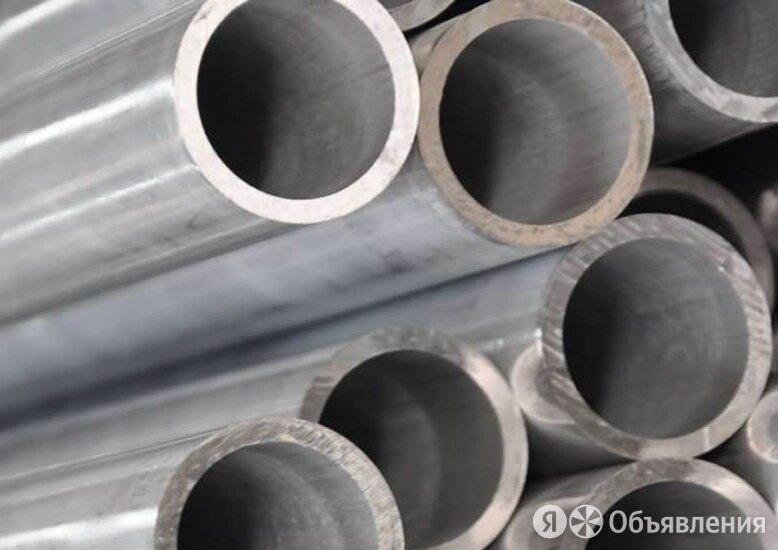 Труба алюминиевая 80х3 мм АМГ6М ГОСТ 18482-79 по цене 243₽ - Металлопрокат, фото 0