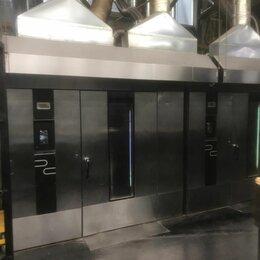 Жарочные и пекарские шкафы - Печь газовая Sveba Dahlen V52, 0