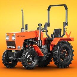 Мини-тракторы - Трактор Уралец 224, 0