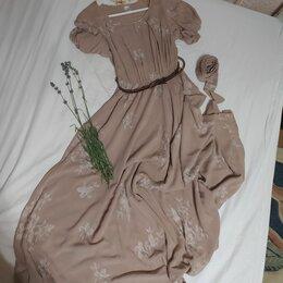 Платья - Платье для беременных и кормящих, 0