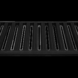 Решетки - Решетка гриль чугунная с ручками 360х260 (СИТОН), 0