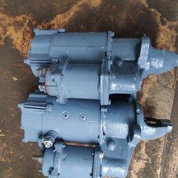 Двигатель и комплектующие - Стартер ст142н 24в 9квт турбо 0232495.191-95, 0