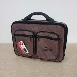 Сумки - Кейс сумка мужская новая , 0