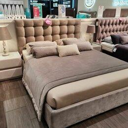 Кровати - Кровать Virginio 160*200 с пм Аскона, 0