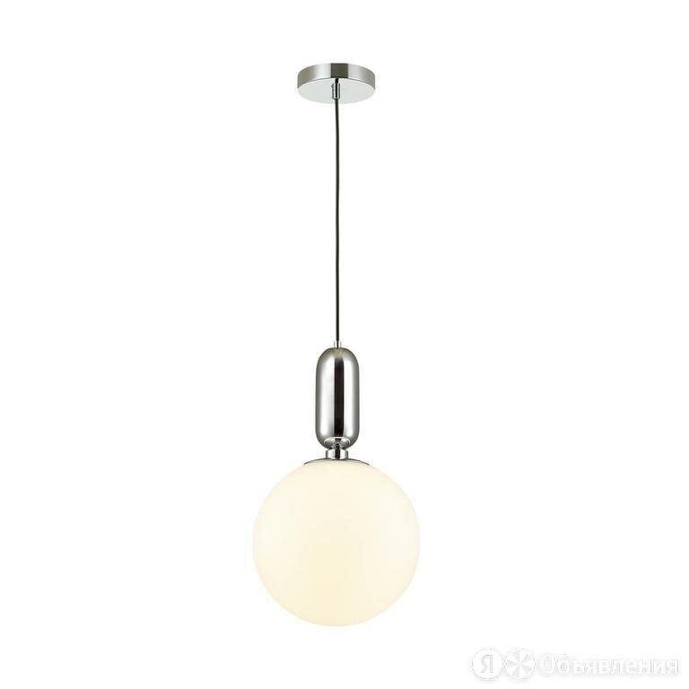 Подвесной светильник Odeon Light Okia 4673/1 по цене 5300₽ - Люстры и потолочные светильники, фото 0