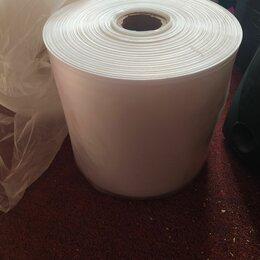Упаковочные материалы - Рукав пвд 30 см * 80 мкм прозрачный, 0