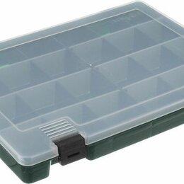 "Сумки и ящики - Коробка ""Тривол"" тип-7, 0"