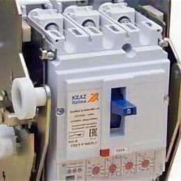 Защитная автоматика - Автоматический выключатель optimat d250n-mr2-уз, 0