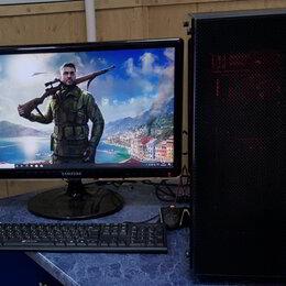 Настольные компьютеры - Системник i7-9700F/16GB/SSD500/2TB/RTX2070 Super, 0