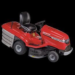 Мини-тракторы - Трактор садовый honda hf 2315 hme, 0