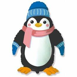 Дизайн, изготовление и реставрация товаров - Шар Пингвин, 0